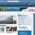 Orientation et emploi étudiant – Studyrama